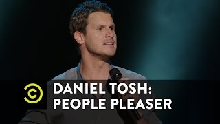 Daniel Tosh: People Pleaser - Dress-Up Party - Uncensored