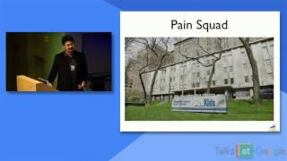 "Yu-kai Chou: ""A Framework on Actionable Gamification"" 