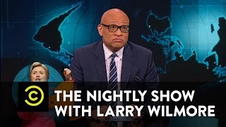 The Nightly Show - 4/20/16 in :60 Seconds