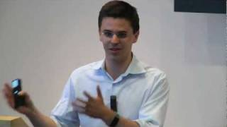 "Gernot Wagner: ""But Will the Planet Notice?"" 
