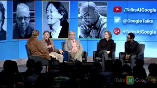 Philip Glass, Roger O'Donnell, Terrace Martin and Kenny Werner | Talks at Google