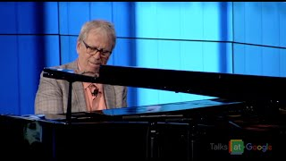"Kenny Werner: ""Effortless Mastery"" 