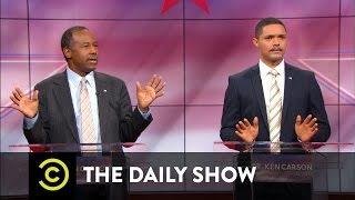 The Daily Show - Recap - Week of 4/18/16