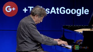 Philip Glass & Arturo Bejar | Talks at Google