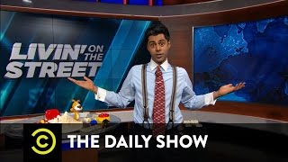 The Daily Show - 4/21/16 in :60 Seconds