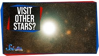 Could We Really Visit Other Stars?