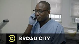 Broad City - Lincoln the Jokester