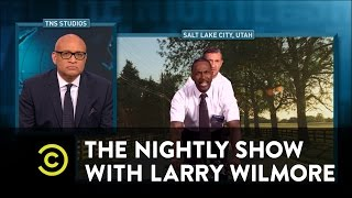The Nightly Show - Cleaning Up Dirty States - Confiscating Porn in Utah
