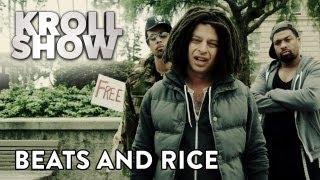 Kroll Show - Beats & Rice