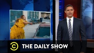 The Daily Show - Confused Islamophobes Target American Sikhs