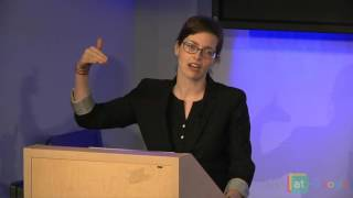 "Emily Baxter: ""We Are All Criminals"" 