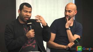 "Keegan-Michael Key & Jordan Peele: ""Keanu"" 