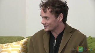 "Anton Yelchin & Jeremy Saulnier: ""Green Room"" 