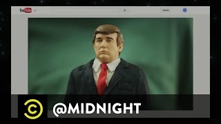 Tony Hale, Reid Scott, Timothy Simons - Attack of the Ad - @midnight with Chris Hardwick