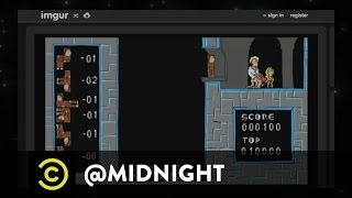 "The Midnight Spoil: ""Game of Thrones"" - What Will Happen Next? - @midnight with Chris Hardwick"