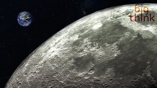 Ron Garan: To the Moon or to Mars?
