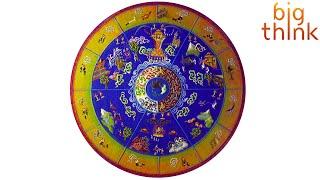 Sand Mandalas Explained, with Losang Samten