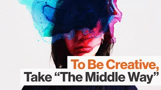Enhance Creativity by Utilizing Both Your Conscious and Unconscious Mind