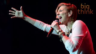 """Insult Comic"" Lisa Lampanelli On the Amazing Thing That Happens When You Insult Yourself Instead"