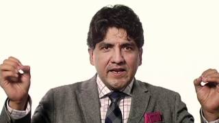 Big Think Interview With Sherman Alexie
