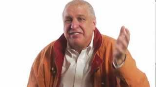 Errol Morris on Confirmation Bias (Does your brain frame the picture?)