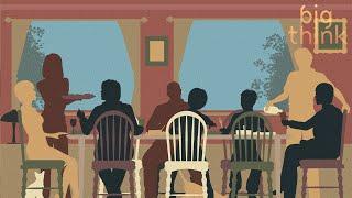 The Secrets of Family Dinner, with Bruce Feiler