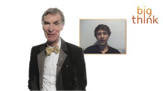 "Hey Bill Nye, ""What If We Were Intelligently Designed?"" #tuesdayswithbill"