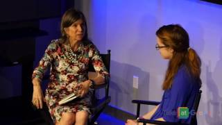 "Anna Quindlen: ""Miller's Valley"" 