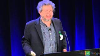 "David Gelernter: ""The Tides of Mind"" 