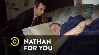 Nathan For You - Failed Business Ideas - Extended