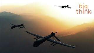 War Machines Are Developing Faster Than Our Ability to Regulate Them