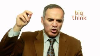 Garry Kasparov: Is Russian Democracy an Oxymoron?