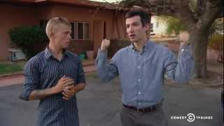 Nathan For You - Catching a Vandal Pt. 2