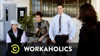 Workaholics - Deprogramming with Alice and Jillian