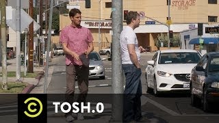Tosh.0 - New Hashtag Trends