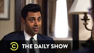 The Daily Show - American Soccer's Gender Wage Gap