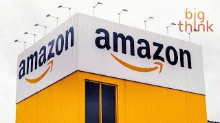 How Amazon's Algorithm Gets You to Spend Money