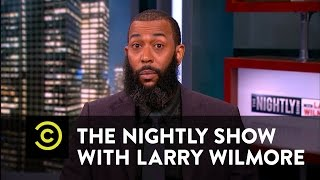 The Nightly Show - Georgetown University's Legacy of Slavery