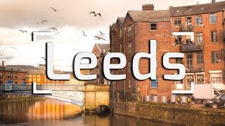 THE PERFECT DAY IN LEEDS, ENGLAND