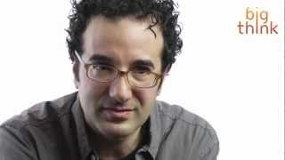 Radiolab's Jad Abumrad: How Radio Creates Empathy