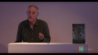 "Professor Steve Jones: ""No Need for Geniuses"" 