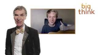 Hey Bill Nye, 'What Makes Music so Human and so Powerful?' #TuesdaysWithBill