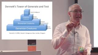 "Alan Winfield: ""The Thinking Robot"" 