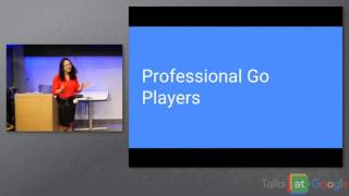 "Hajin Lee: ""AlphaGo and Professional Go Players"" 