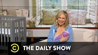 The Daily Show - Momsplaining with Desi Lydic