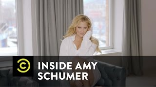 Inside Amy Schumer - Closer to You