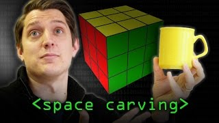 Space Carving - Computerphile