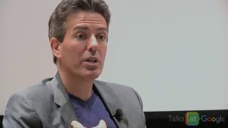 "Wayne Pacelle & Josh Tetrick: ""Just Food"" 