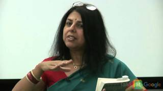 "Chitra Divakaruni: ""Before We Visit the Goddess"" 