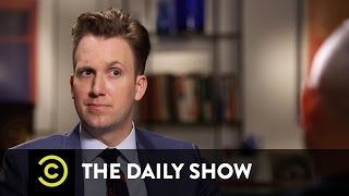 The Daily Show - Donald Trump to Thank for Increase in Latino Citizenship